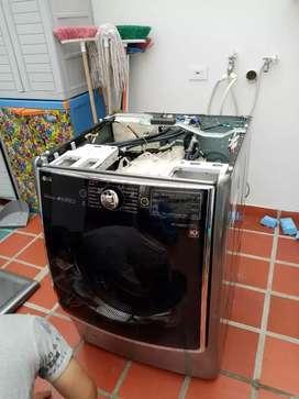 Reparamos toda clase de gasodomesticos y electrodomésticos en la comodidad de tu hogar