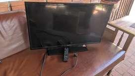 Tv Samsung 32 pulgadas Led No Smart