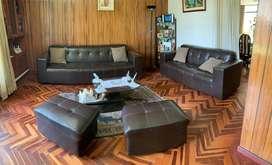 Muebles de Sala (4 Piezas)