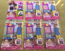 Barbie muñeca originales