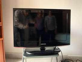 Televisor Samsung con Decodificador Tdt