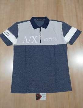 Camiseta A X talla M