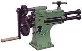 Bombo Hojalatero 450 mm Manual Nuevo