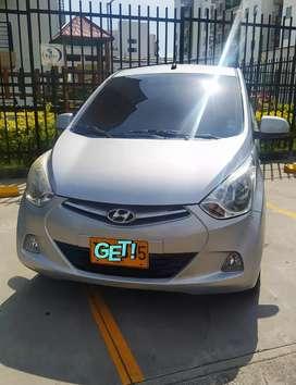Hyundai EON 800 cc Full