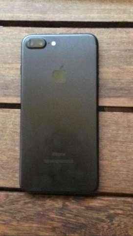 Vendo iphone 7 plus de 32 gb