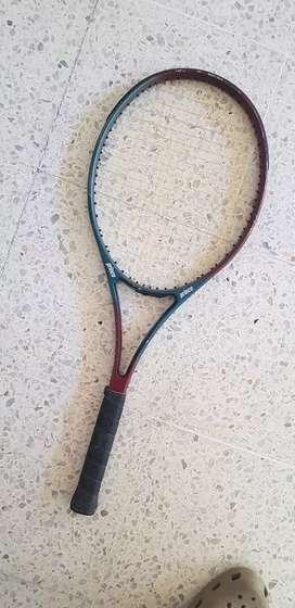 Raquetas de tenis x2