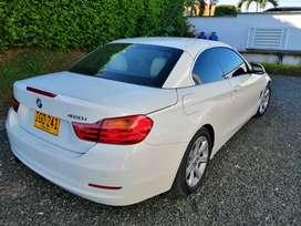 BMW 4201 CONVERTIBLE