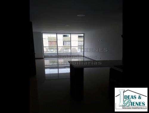 Apartamento En Venta Medellín Sector Conquistadores: Código 717850 0