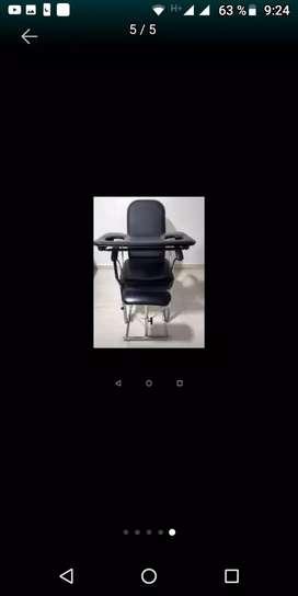 Vendo silla de Manicure
