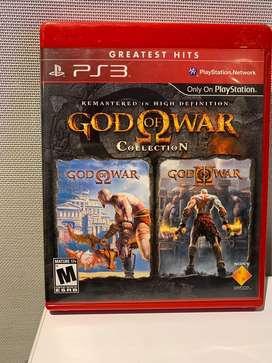 Videojuegos de PS3 originales