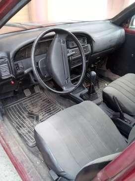 Vendo auto Toyota del 1990