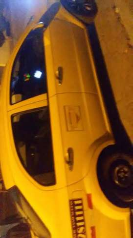 Chófer para taxi