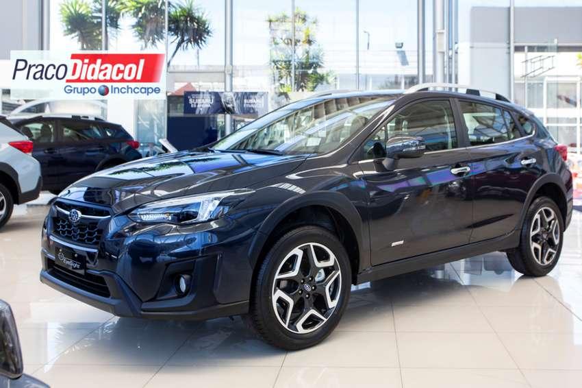 Subaru XV 2.0 Eyesight 0