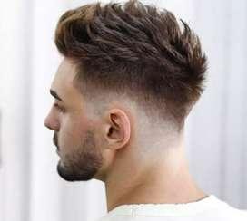 Barbero certificado