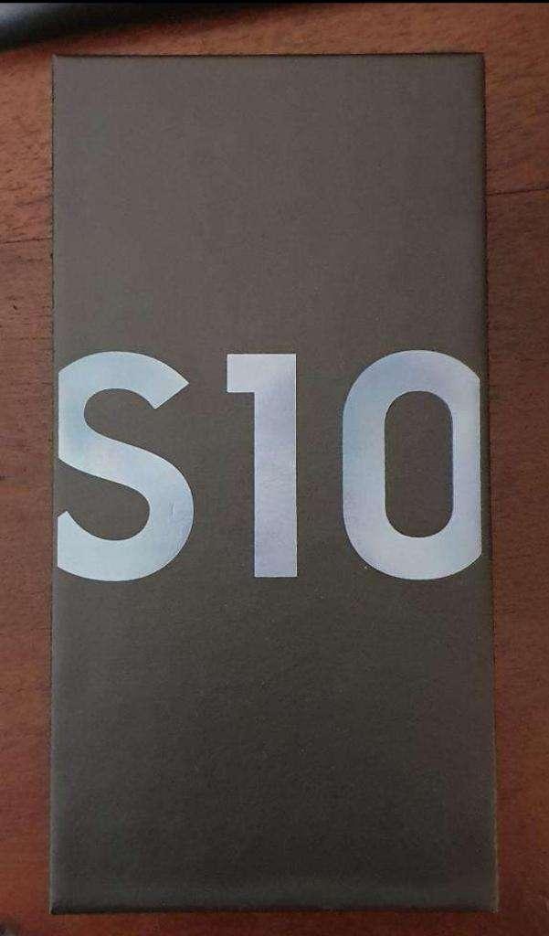 Vendo S10 Impecable Como Nuevo 0