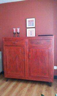 mueble para guardar