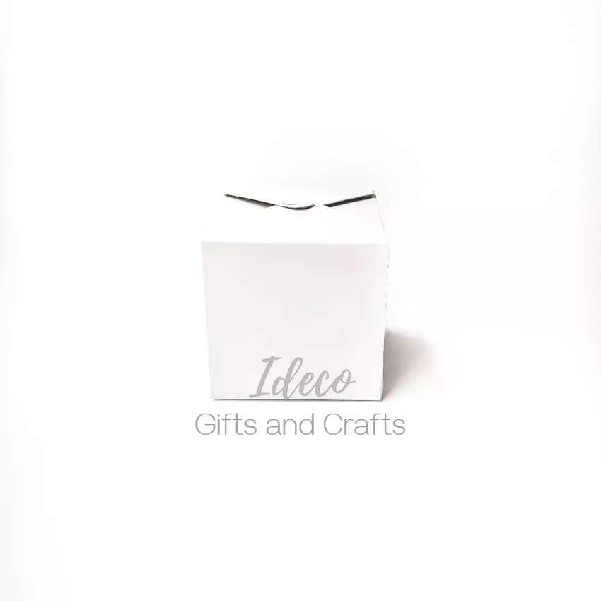 Cajas para mugs x 50 unidades 0