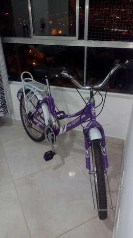 Bici Clásica Nueva bici Clasica Nueva