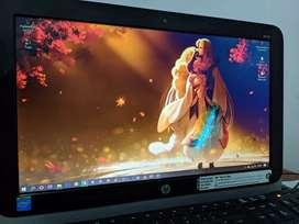 PC HP Como Nuevo