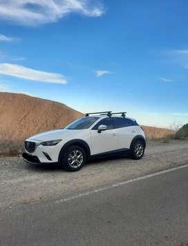 Mazda cx3 .