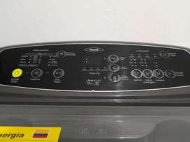 Lavadora nueva haceb