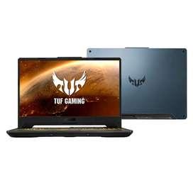 ASUS TUF VR Ready Gaming Laptop,