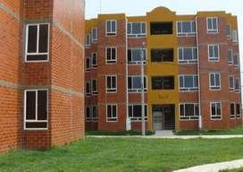 Venta apartamento Bosques de San Luis