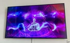 "Vendo UHD TV 4K SMART 55"" SAMSUNG 7 SERIES"