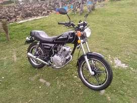 Moto Bultaco Gn Heavy 150cc/ Como nueva/ $8.500