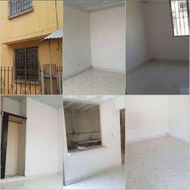 VENDO MI CASA terranova jamundi, lista para vivir, 4 habitaciones, 3 baños, sala comedor, estudio, cocina gas natural