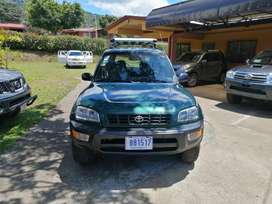RAV-4 MANUAL 4X4 AÑO 98