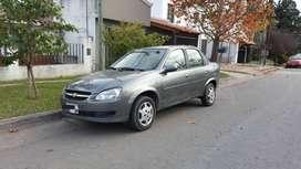 Vendo Chevrolet Classic mod. 2011 1.4L LS