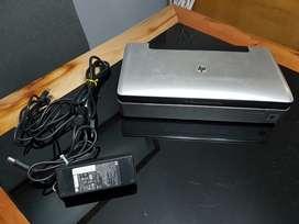Impresora portátil HP Officejet 100 Mobile Printer
