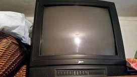 Tv 21'' Zenith Made In Usa de Tubo