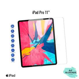 "Vidrio Protector para iPad Pro 11"""