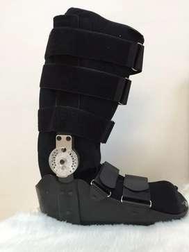 Bota Ortopédica Walker Articulada