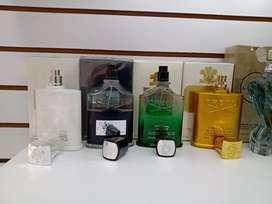 Super promo de perfumes importados