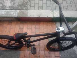 Cicla BMX Económica