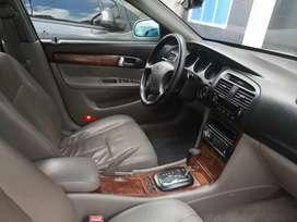 Espectacular épica Chevrolet