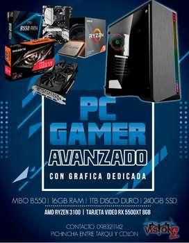 PC Gamer a Tu Medida
