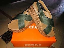 Vendo zapatos nuevos marca azaleia. Tallas 38 y 39. Valor $30.000 c/u