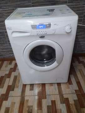 Vendo lavarropas drean Blue 8.12