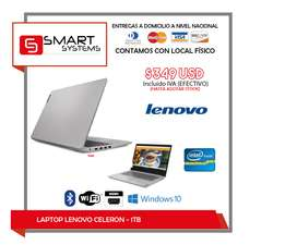 Laptop core i5 - core i3 - celeron