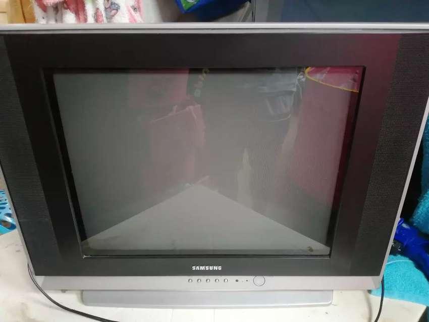 Vendo TV samsung de 32 pulgadas
