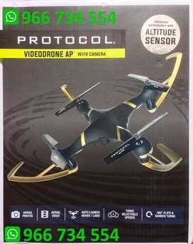 Drone con Camara Protocol Ap