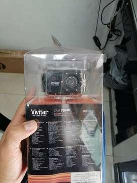 Vendo o cambio cámara
