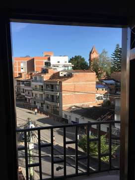 Se vende apartamento en El Santuario-Antioquia