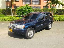 Jeep Grand Cherokee 2000 Impecable