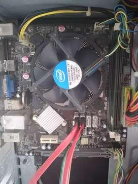Se realiza mantenimiento para su computador a domicilio serv técnico ed