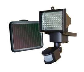Lámpara Solar 600LM